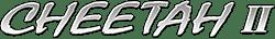 SCAG Cheetah II logo