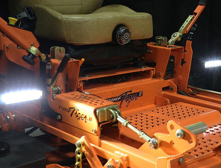 Turf Tiger LED Light Kit