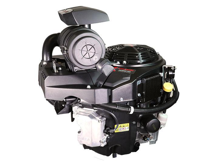 Kawasaki FX EFI
