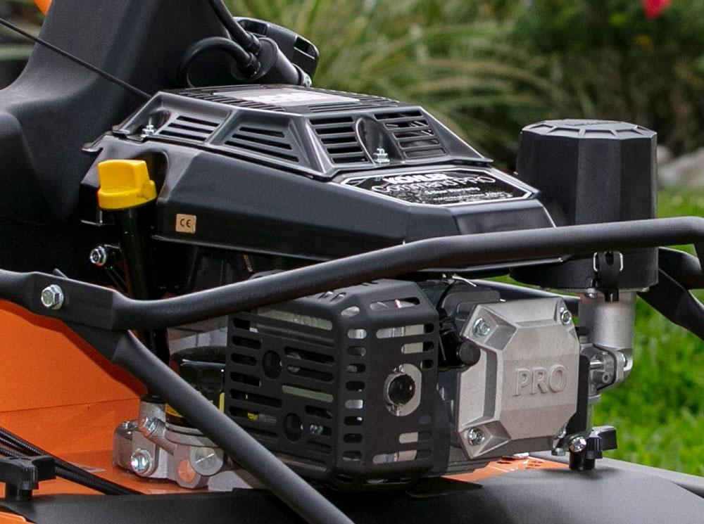 SFC30 Powerful Engine